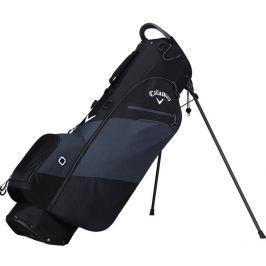 Callaway Hyper Lite Zero Stand Bag Black/Titanium/White 2018