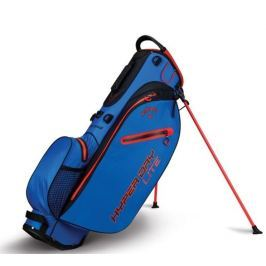 Callaway Hyper Dry Lite Stand Bag Royal/Black/Red 2018