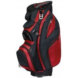 Callaway Org 15-Way Cart Bag Red/Black/White 2018