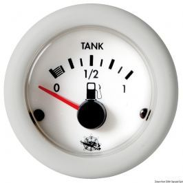 Guardian Guardian fuel level indicator white 12 V