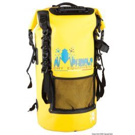 Osculati PVC AMPHIBIOUS Quota watertight backpack 30l yellow