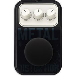 Nexi Industries Metal Distortion - Urban Series