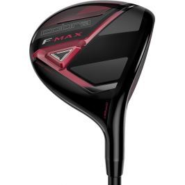 Cobra F-Max Black #3 Ladies RH