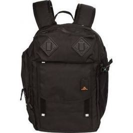 Cobra Backpack Black