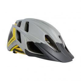 HQBC DIRTZ Grey/Yellow Gloss 52-58