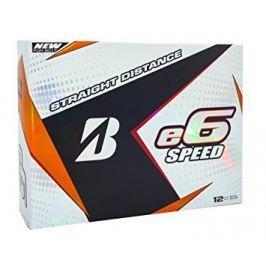 Bridgestone E6 Speed 2017