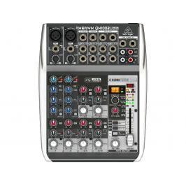 Behringer XENYX QX1002 USB (B-Stock) #909563