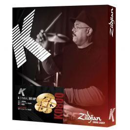 Zildjian K Box Set 2014 (B-Stock) #909570