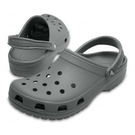 Crocs Classic Unisex Adult Slate Grey 43-44