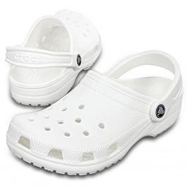 Crocs Classic Unisex Adult White 37-38