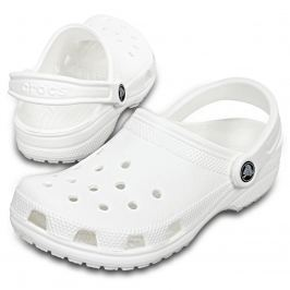 Crocs Classic Unisex Adult White 39-40