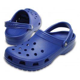 Crocs Classic Unisex Adult Blue Jean 41-42