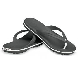 Crocs Crocband Flip Unisex Adult Black 48-49