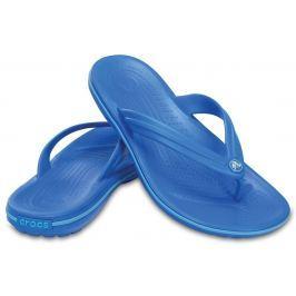 Crocs Crocband Flip Unisex Adult Ocean/Electric Blue 48-49