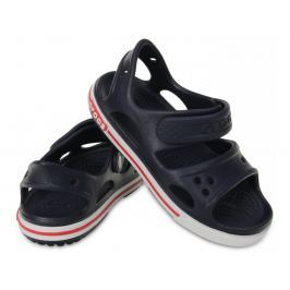 Crocs Crocband II Sandal PS Navy/White 32-33