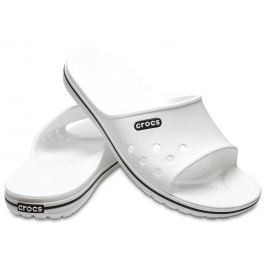 Crocs Crocband II Slide White/Black 36-37