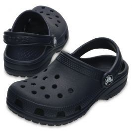 Crocs Classic Clog Kids Navy 32-33