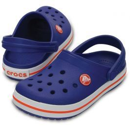 Crocs Crocband Clog Kids Cerulean Blue 30-31
