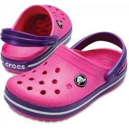 Crocs Crocband Clog Kids Paradise Pink/Amethyst 25-26