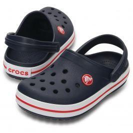 Crocs Crocband Clog Kids Navy/Red 32-33