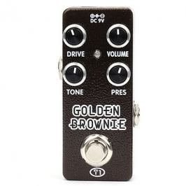 XVive T1 Golden Brownie Distortion (B-Stock) #909604