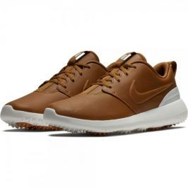 Nike Roshe G Premium Ale Brown/Ale Brown-Summit White Mens US11 (B-Stock) #909638