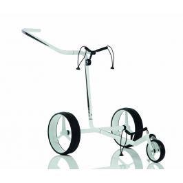 Jucad Carbon 3-Wheel White/Black