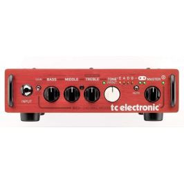 TC Electronic BH250 250 Watt Bass Head (B-Stock) #909864