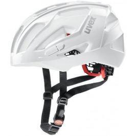 UVEX Quatro XC White 52-57Cm