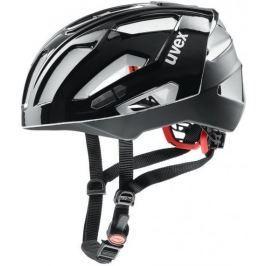 UVEX Quatro XC Black 52-57Cm