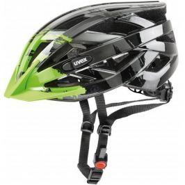 UVEX I-Vo C Dark Silver-Green 56-60