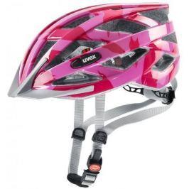 UVEX I-Vo C Dark Pink Shiny 52-57