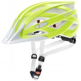 UVEX I-Vo CC Neon Lime Mat 56-60