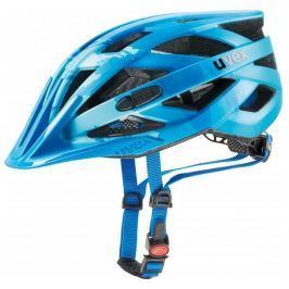 UVEX I-Vo CC Lightblue-Blue Mat 56-60