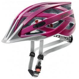 UVEX I-Vo CC Dark Pink Mat 52-57