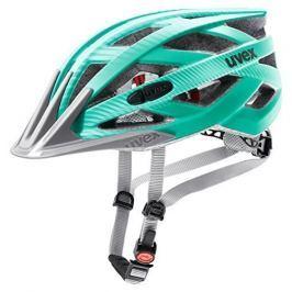 UVEX I-Vo CC Green-Teal Mat 52-57