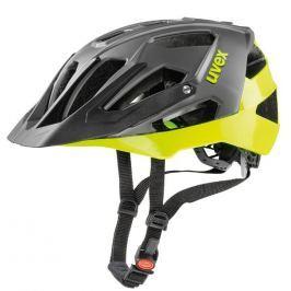 UVEX Quatro Neon Yellow 52-57