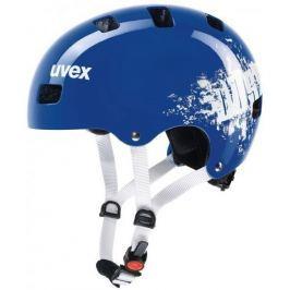 UVEX Kid 3 Royal Blue Dust 51-55