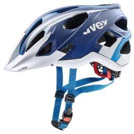 UVEX Stivo CC Blue-White Mat 52-57