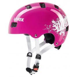 UVEX Kid 3 Pink Dust 51-55