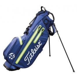 Titleist 4UP Stadry Navy/Lime