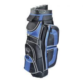 Longridge Pro Cart Bag Black/Navy