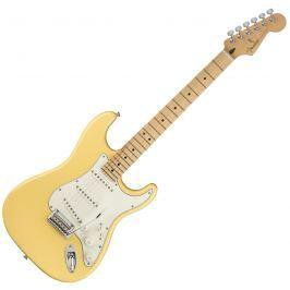 Fender Player Series Stratocaster MN Buttercream