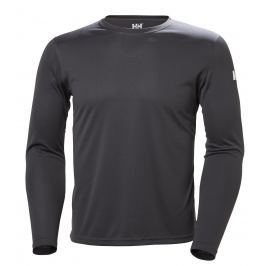 Helly Hansen HH TECH CREW EBONY XL