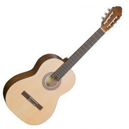 Cascha HH 2020 Classic guitar 4/4 Natural Satin (B-Stock) #910001