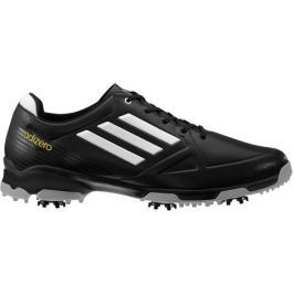 Adidas Adizero 6-Spike Black Mens UK8.5 (B-Stock) #910048