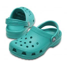 Crocs Classic Clog Kids Tropical Teal 25-26