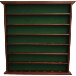 Longridge 49 Ball Wooden Display Rack (B-Stock) #910173