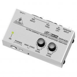 Behringer MA 400 MICROMON (B-Stock) #909282