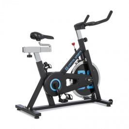 Capital Sports Radical Arc X13 bicicletă staționară, volanta de 13 kg, curea de t